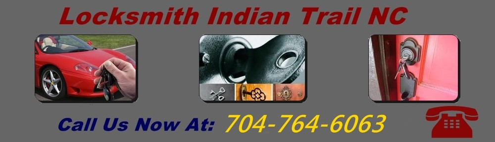 Locksmith Indian Trail NC | Indian Trail NC Locksmith 28079